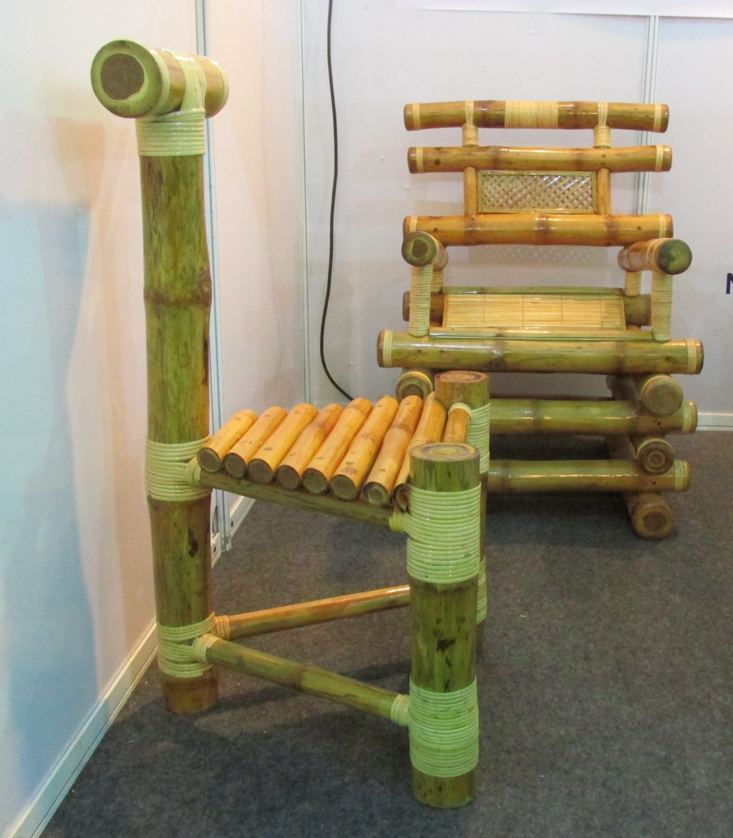 Bamboo Furniture Kerala
